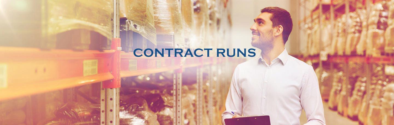 Contract Runs