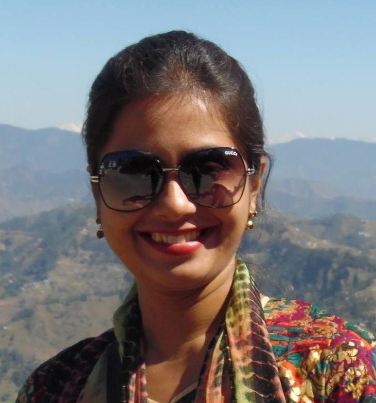 Tasfia Mahmud